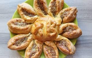 Пасхальный пирог рецепт
