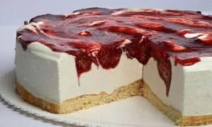 Мусс для торта рецепт