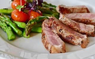 Мясо в рукаве рецепт