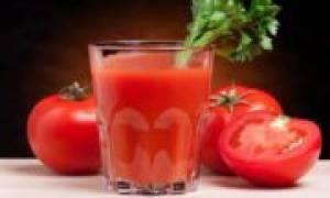 Морс томатный рецепт