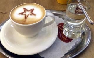 Венский кофе