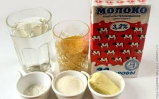 Каша кукурузная на молоке в мультиварке рецепт