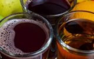 Рецепт приготовления безалкогольного глинтвейна рецепт