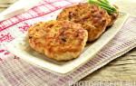 Бифштекса из свинины рецепт