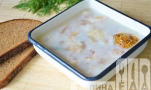 Холодец курино-свиной рецепт