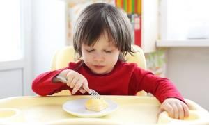 Детский омлет