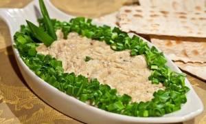 Форшмак по-еврейски рецепт