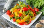 Постный морковный салат рецепт