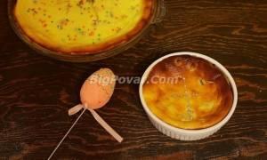 Сырная пасха с изюмом рецепт