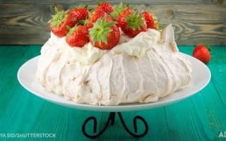 Густой крем для торта рецепт
