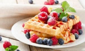Венские вафли: рецепт для электровафельницы – мягкие, воздушные