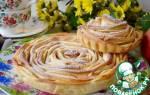 Праздничный пирог рецепт