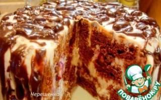 Вкусные крема для торта рецепт