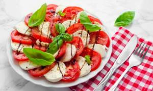 Салат капризе рецепт