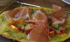 Пицца от юлии высоцкой рецепт