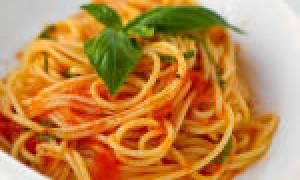 Как вкусно сварить макароны на гарнир рецепт