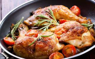 Курица по-грузински рецепт