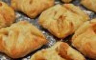 Мясной пирог в духовке рецепт