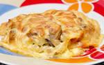 Картошка по-французски в духовке рецепт