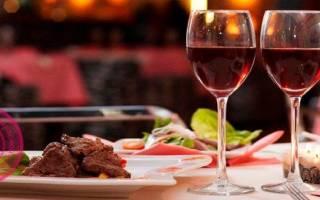 Горячее «Для влюбленных» рецепт
