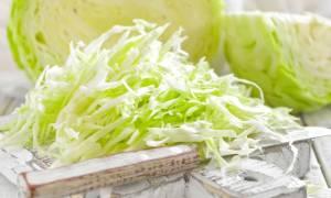 Диетический суп с капустой рецепт