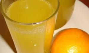 Домашний лимонад из лимонов и апельсинов рецепт