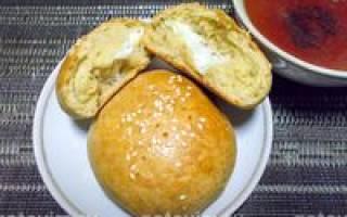 Тесто с сыром рецепт