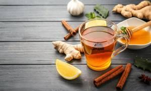 Напиток лимонник рецепт