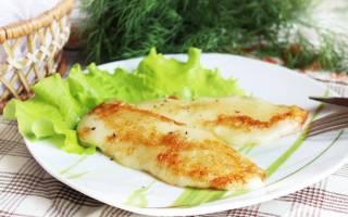 Жареный сыр сулугуни рецепт