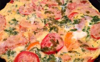 Кабачки с яйцом на сковороде: рецепт с фото