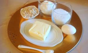 Овсяное печенье в мультиварке рецепт