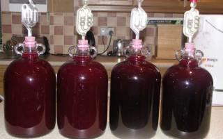 Простой рецепты вина из старого варенья рецепт
