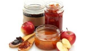 Варенье из лимонов и имбиря рецепт