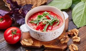 Томатный суп для похудения рецепт