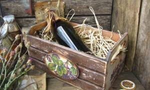 Вино без дрожжей рецепт