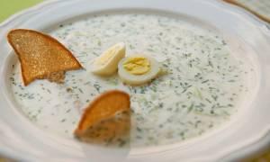 Болгарский суп рецепт