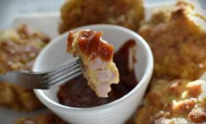 Стрипсы из сосисок: рецепт с фото