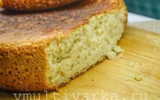 Кукурузный хлеб в мультиварке рецепт
