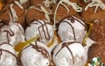 Мягкое домашнее печенье рецепт