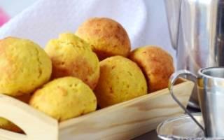 Постное печенье на скорую руку рецепт