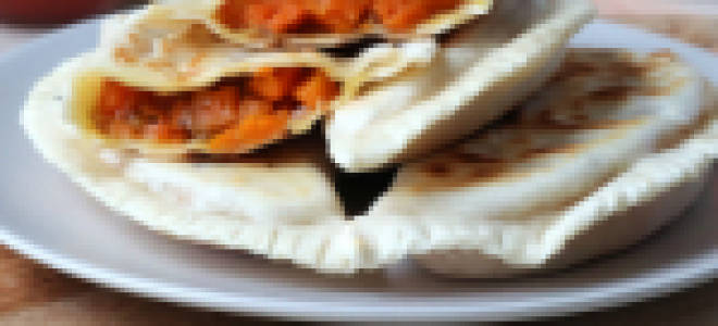 Хачапури простые