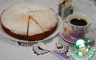 Тесто для пирога с маком рецепт
